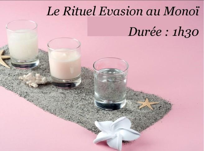 rituel evasion et gourmand1